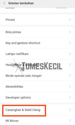 Banyak yang galau bagaimana cara mengaktifkan developer mode ataupun cara mematikannya Cara Mengaktifkan & Menghilangkan Developer Options (Opsi Pengembang) di Semua Android