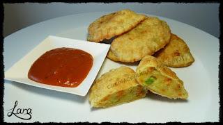 http://cucinaconlara.blogspot.it/2017/04/empanadas-vegetariane.html