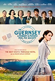 Watch The Guernsey Literary and Potato Peel Pie Society Online Free 2018 Putlocker