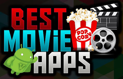 what movie apps are there
