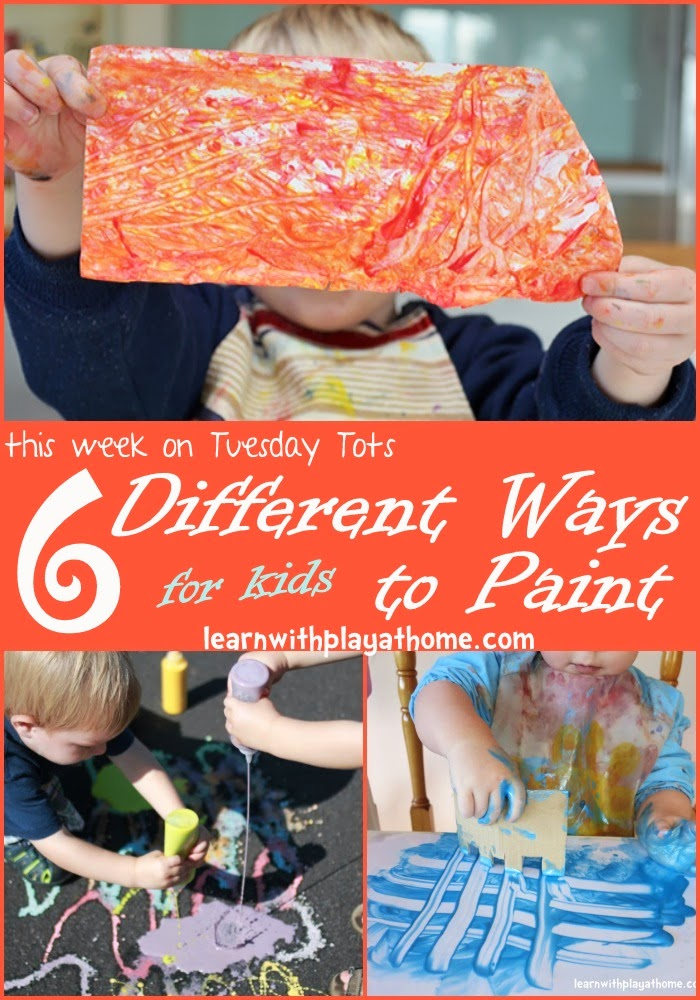 what kind of paint is best for kitchen cabinets learn with play at home 6 different ways for to paint 28323