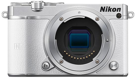 Камера Nikon J5