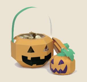 Llega HALLOWEEN: Calabazas - HALLOWEEN is coming: Pumpkins