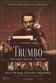 Trumbo, Jay Roach, Bryan Cranston
