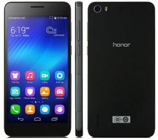 Huawei Honor 6 (16GB) 2 jutaan