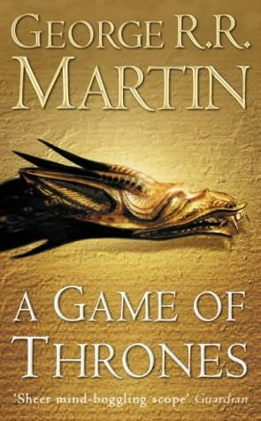 4th book in the game of thrones series
