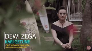 Lirik Lagu Kari Getune - Dewi Zega