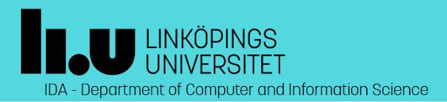 Linköping University logo