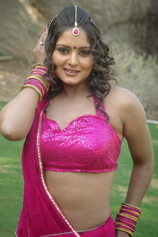 Top 10 Bhojpuri Cinema Actress By Movies In 2013-2014 -3620
