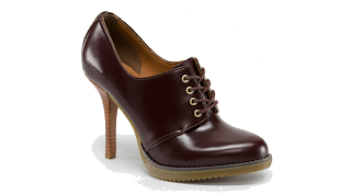 Fashion Break: Dr Martens Ofira Shoe