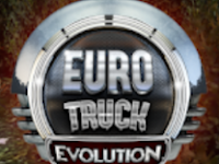 Download Euro Truck Evolution Mod Apk v2.0.0 Terbaru Unlimited Money
