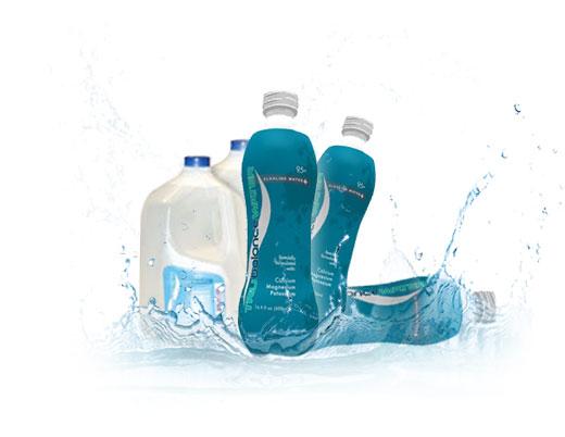 Alkaline Water Austin