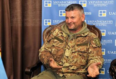 Український волонтер з Італії розповів, чого потребують бійці ООС