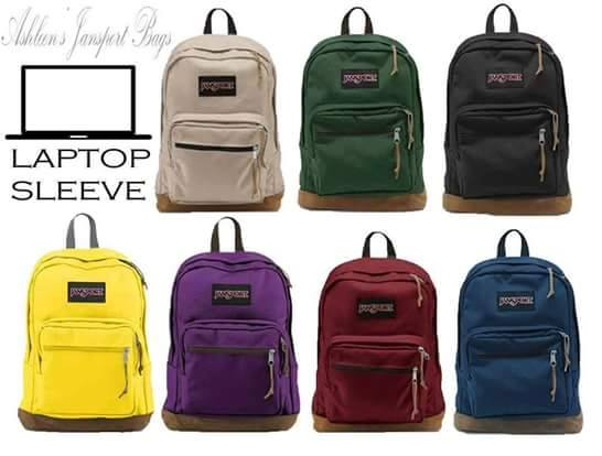 JanSport Original Bags.: Shop a variety of premium backpacks, bags ...