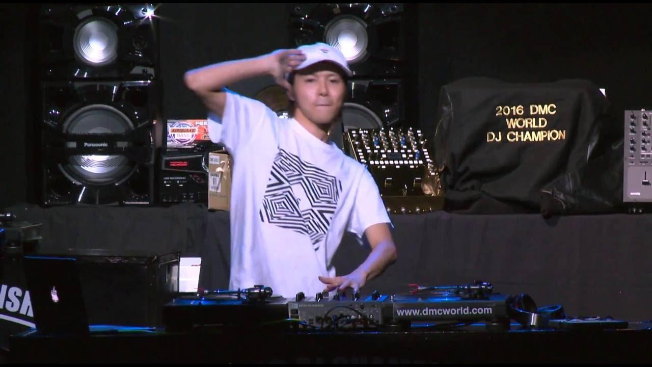 Choicest Cuts: DJ City Podcast - DJ Yuto (Japan) 2019