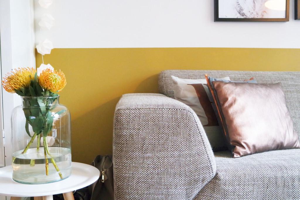 Trend schilderij slaapkamer woonkamer schilderen decoratie voor