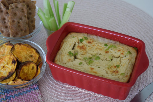 Paté de atún. Receta familiar