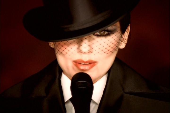 Shania Twain -2570