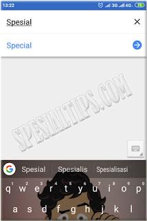 Cara Menggunakan Fitur Google Translate Teks Ketikan