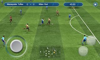 19 Game Android Terpopuler Untuk Kamu Para Penggemar Bola
