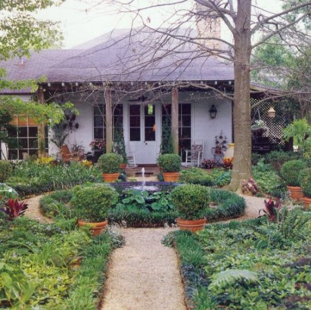 Temperate Climate Permaculture: Get Rid of Your Lawn! on No Grass Backyard  id=61619
