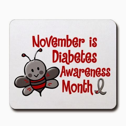 diabetes awareness month - photo #4