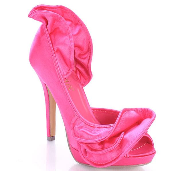 Pink Sneakers Sex 6