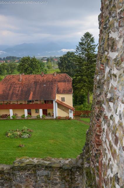 Ansamblul fostei manastiri cisterciene