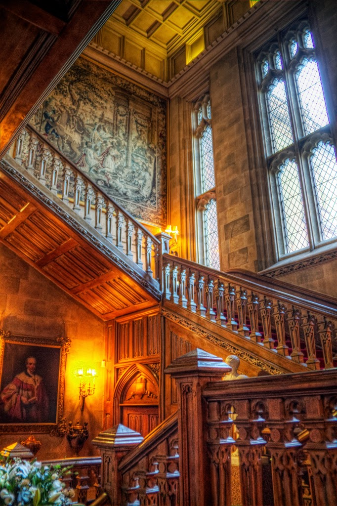 Houses Of State Highclere Castle Downton Abbey Photos