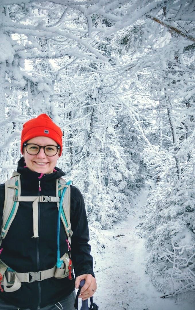 Esther Mountain (NY, USA) - 4,239 ft (1,292 m)