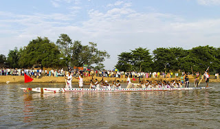 North-east, festivals, boat race
