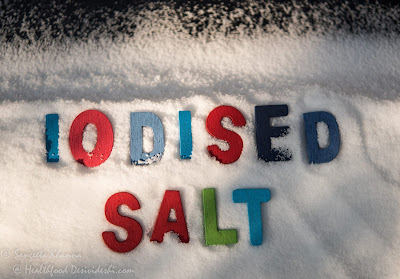 Understanding Hypothyroidism and Importance of Iodised Salt in Reverting It