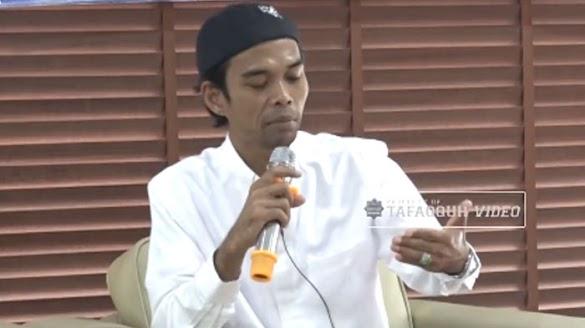 Kisah Anak Kecil yang Hafal Ceramah Ustadz Abdul Somad