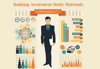 Banking Awareness by Gr8AmbitionZ