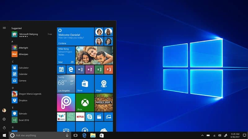 Windows 10 update KB5005565 fixes PowerShell bug and more