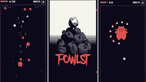 Game Arcade Action Andorid iOS Terbaik