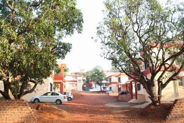 Ganpatipule resorts
