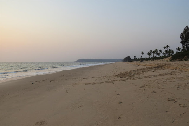 Sagareshwar Beach