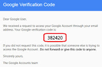 how to recover forgotten gmail email address