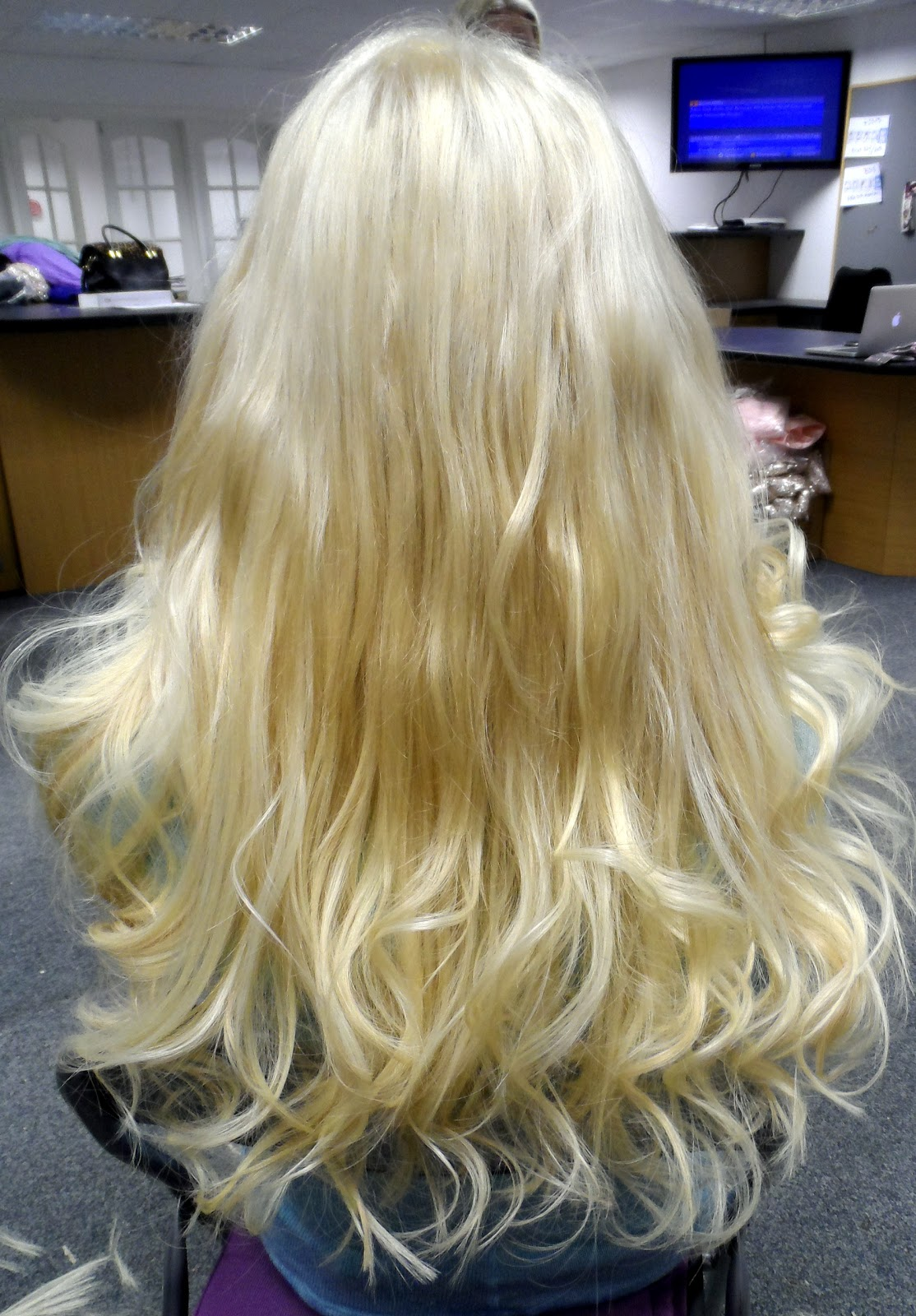 Emtalks The Best Hair On The Market Bonded Hair Extensions Review