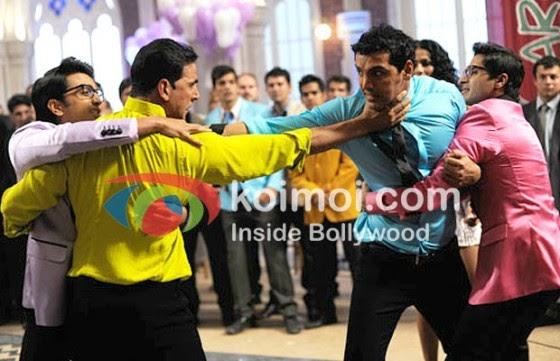 Akshay Kumar  As...