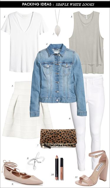 weekend getaway outfit ideas