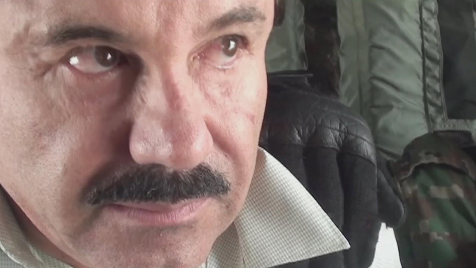 """LOS HIJOS DEL """"CHAPO"""" GUZMÁN YA RECONOCEN A UN NUEVO LÍDER EN EL CARTEL DE SIANALOA"""