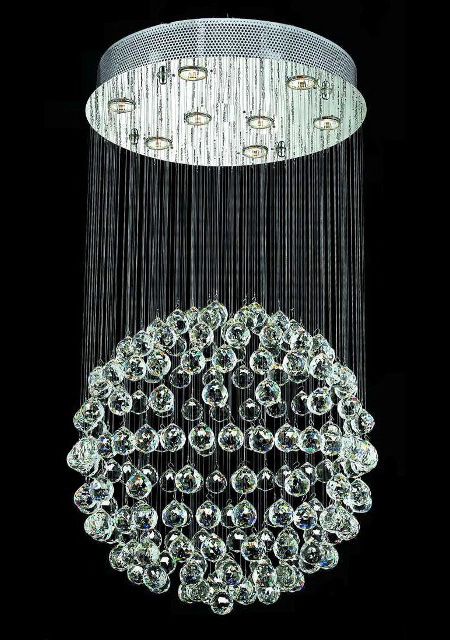 Cute Animal Quotes: Awesome Light Chandelier Design