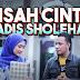 Lirik Lagu Andra Respati - Kisah Cinta Gadis Sholehah