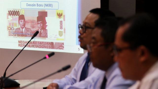 Penjelasan BI Mengenai Rupiah Baru yang Dibilang Mirip Yuan di Medsos
