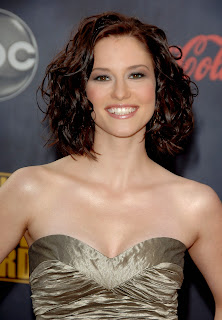 Chyler Leigh photo
