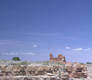 Lomaki Ruins Arizona Wupatki Ruins National Monument