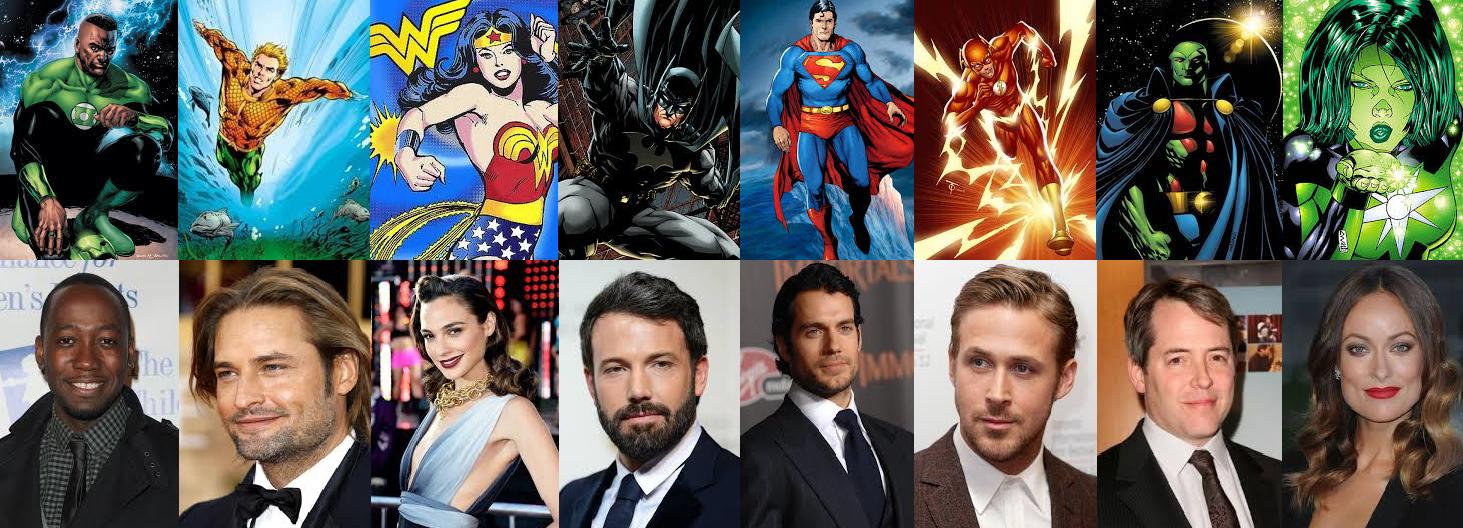 Justice League Dark film  Wikipedia
