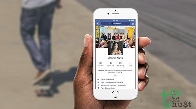 5 thứ bạn cần ẩn hoặc xóa trên Facebook ngay lập tức